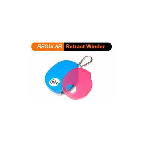 RetractWinder – Regular -Cable Cord Manager